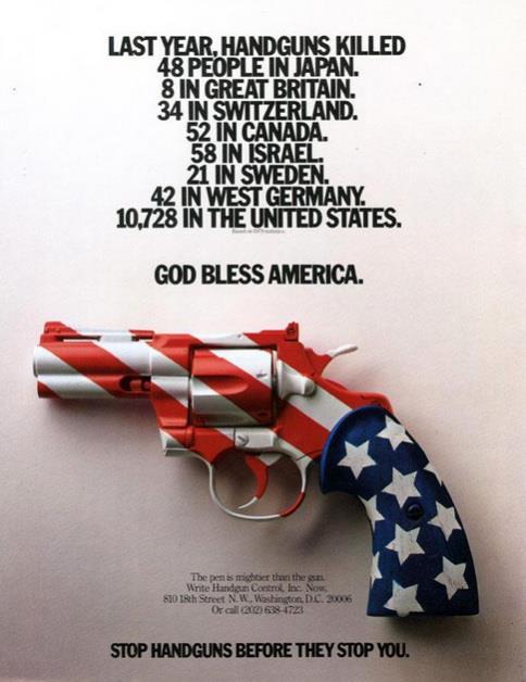 Gun's KILL...